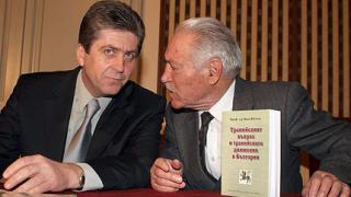 Първанов: Нова инфраструктура да обедини Тракия