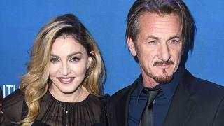 Мадона и Шон Пен пак са заедно