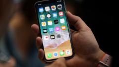 Под три милиона iPhone X ще са готови до ноември
