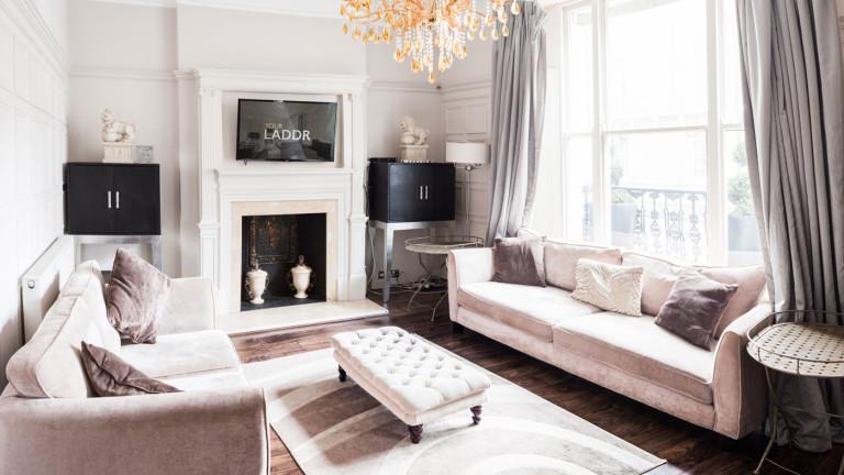 Да си купиш жилище в Лондон е много скъпо, особено