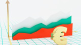 Българската икономика се е свила с 1,8% през първото тримесечие на 2021-а