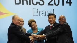 Русия е предложила на Гърция да участва в банката на БРИКС