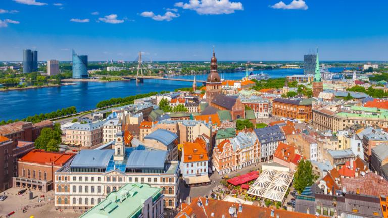 Санкциите, а не прането на пари, са новият голям риск за Източна Европа