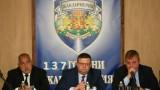 Цацаров предлага нов модел на полицейско присъствие по места