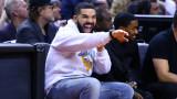 Дрейк, Джоел Ембийд, NBA и как рапарът се подигра с баскетболиста