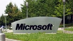 Облачните услуги изтеглиха Microsoft нагоре