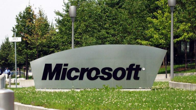 Потребителското доверие ще изведе облачния бизнес на Microsoft пред големите
