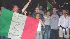 """Само един фен подкрепя младите """"адзури"""" срещу Фарьорските острови"""