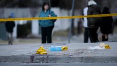 23 обвинения срещу нападателя от Торонто