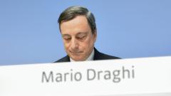 Кой ще поеме поста на Марио Драги?