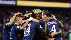 В ПСЖ ще печелят Шампионската лига през следващия сезон