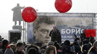 """Руското посолство в САЩ е на площад """"Борис Немцов"""""""