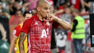 Мауридеш: Не е невъзможно ЦСКА да стане шампион