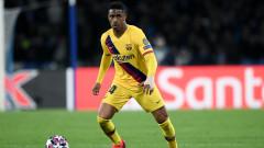 Жуниор Фирпо може да се окаже определящ за преминаването на Лаутаро в Барселона