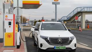 Европейските петролни гиганти приличат все повече на електрически компании
