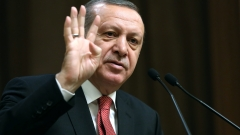 """Ердоган заплаши """"Хюриет"""""""