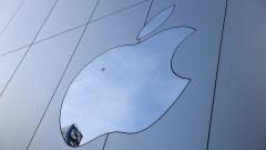 Apple за кратко загуби оценката си от $1 трилион