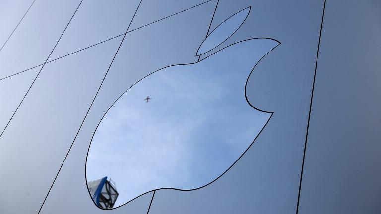 Apple надхвърли $1 000 000 000 000