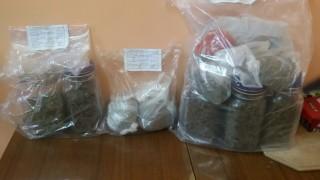 Хванаха столичен наркодилър в Панагюрище