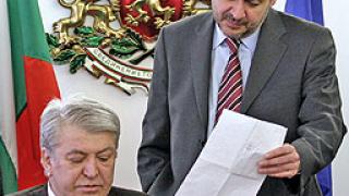 """Прокуратурата """"скочи"""" срещу проектозакона за съдебната власт"""