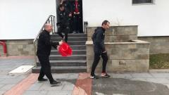 ЦСКА започна подготовка, Каранга обаче го няма!