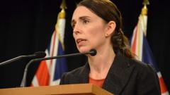 Правителството на Нова Зеландия с принципно решение за ограничаване на оръжията