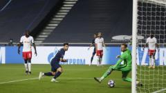 Пари Сен Жермен с първи финал в Шампионската лига след разгром на РБ Лайпциг