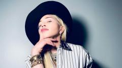 Новата секси визия на Мадона