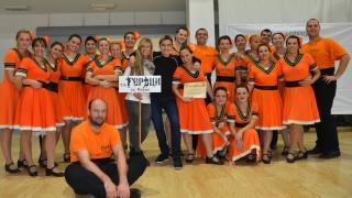 """На 25 ноември София ще танцува """"Хората на България"""""""