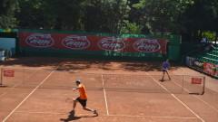 """Пловдив ще приеме мачовете от група """"А"""" на Европейската зимна купа по тенис"""