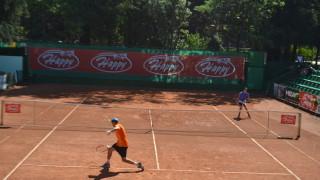 НСА и Левски на финал на Държавното отборно първенство по тенис