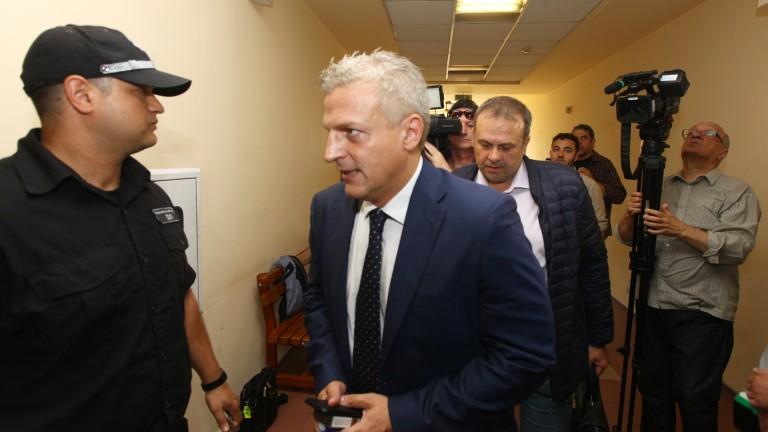 Състав на Спецсъда даде ход на делото срещу бившия здравен
