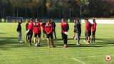 ЦСКА поднови тренировки в оскъден състав