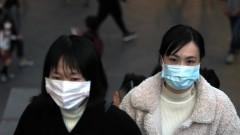 Китай потвърди за 571 случая на новия коронавирус