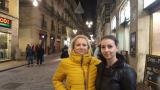 """Лора Крумова и Галя Щърбева с приз """"Жена на годината"""""""