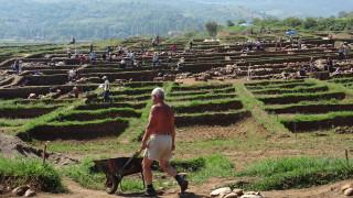 Археолози копаят за древния Благоевград