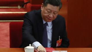Си Цзинпин поиска засилване на идеологическото образование в училище