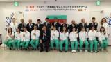 Националките по борба тренираха с четирикратна олимпийска шампионка