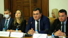 Спортната комисия отхвърли закона Симеонов за казината