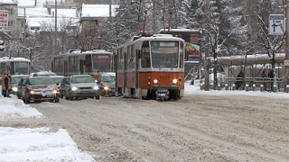 Готови сме за снега, уверяват от столична община