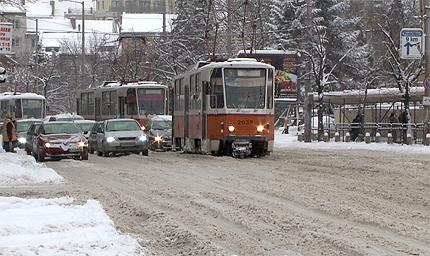Борят снега в София със 17 млн. лв.
