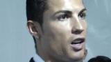 Роналдо: Защо пък да не спечелим отново Шампионската лига?