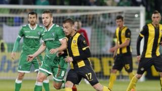 Лъчезар Балтанов: Излизаме за победа срещу ЦСКА