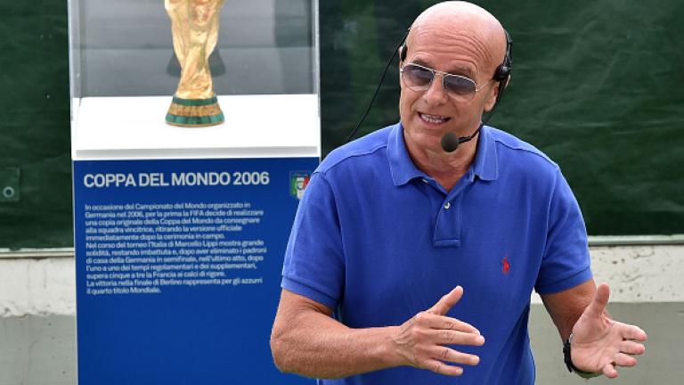 Ариго Саки: България ни попречи да станем световни шампиони през 1994-а година