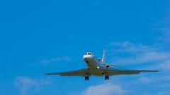 2 загинали, 7 ранени при аварийно кацане на самолет в Русия