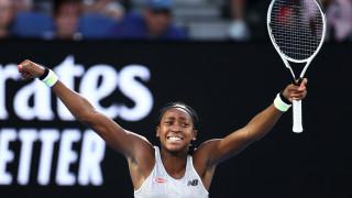 Australian Open 2020 ще има нов шампион при жените! 15-годишна американка отстрани миналогодишния победител Наоми Осака
