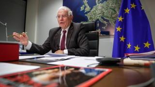 ЕС няма да позволи деградация, като довелата до щурм на Капитолия