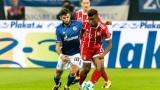 Арсенал предлага 50 млн. евро за играч на Байерн (Мюнхен)