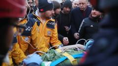 Увеличава се броят на жертвите в Турция