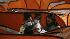 Десетки жертви на тайфуна Гони във Филипините